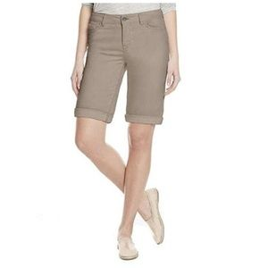 NEW Buffalo David Bitton Women's Cuffed shorts